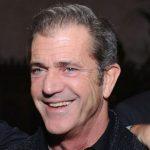Mel Gibson had a hair transplant
