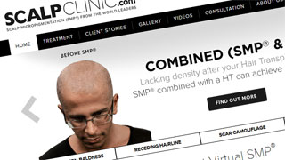 Scalp Clinic launched by HIS Hair Clinic